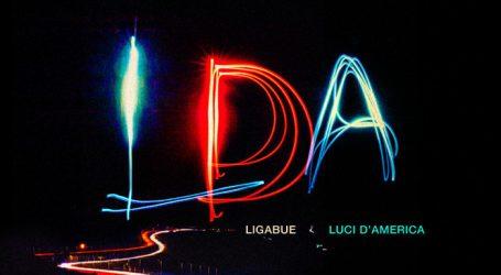Luci d'America: il nuovo singolo di Luciano Ligabue