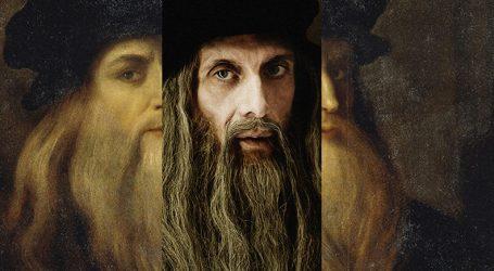 Essere Leonardo da Vinci: il genio al cinema