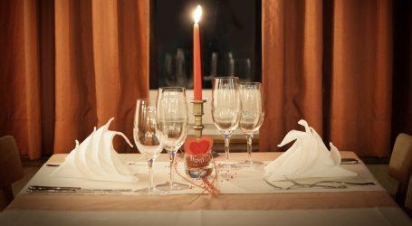 San Valentino al ristorante: menu speciale a prova d'amore