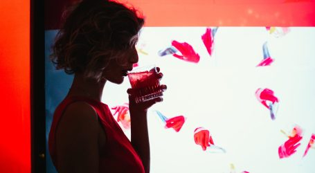 Arte e Negroni: Red Passion On Air il 21 febbraio all'Otivm