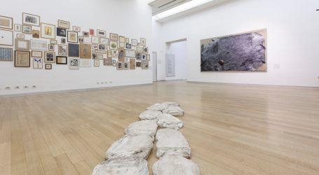 Museo del Novecento, nuovo percorso espositivo
