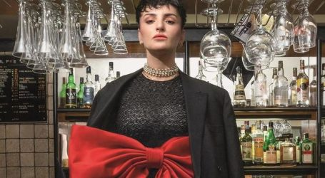 """Arisa a Sanremo 2019: """"Una nuova Rosalba in città"""""""