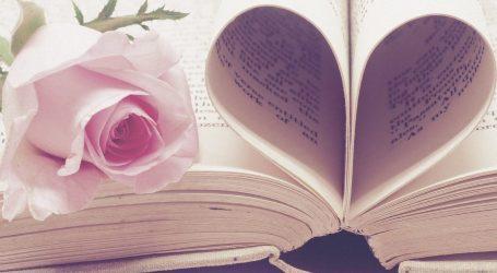 Gli 8 libri da regalare a San Valentino
