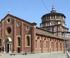 Santa Maria delle Grazie: la basilica rinascimentale patrimonio dell'umanità