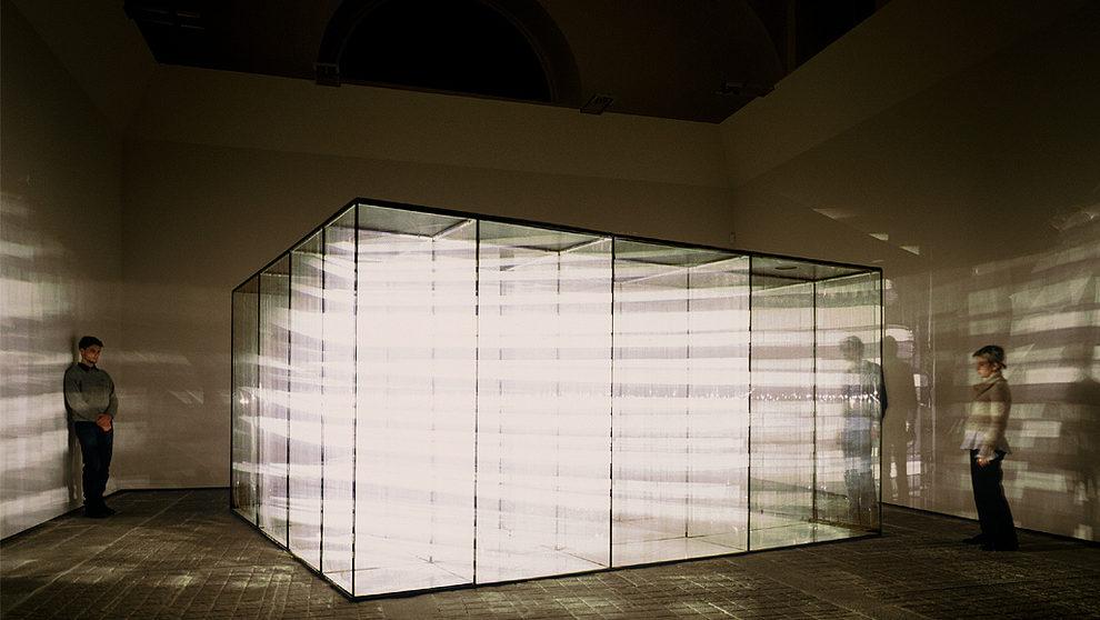 Luce Movimento. Il cinema sperimentale di Marinella Pirelli, Museo del Novecento dal 22 marzo al 25 agosto