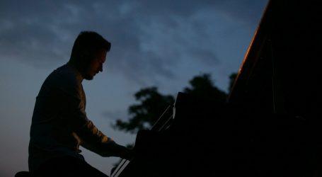 Piano City: i concerti notturni e le albe