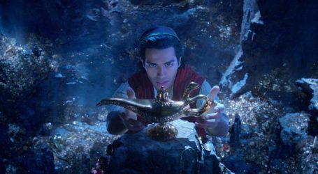 Aladdin, il film Disney al cinema con la regia di Guy Ritchie