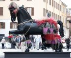 Leonardo Horse Project: dall'Ippodromo al centro città