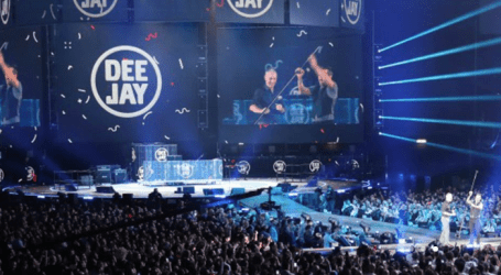 Party Like a Deejay 2019, la festa di Radio Deejay