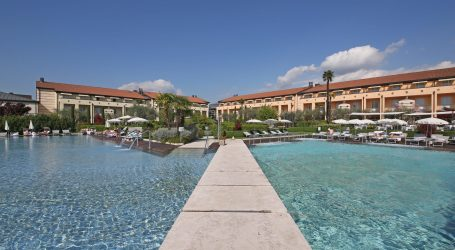 Hotel Caesius Thermae and Resort, oasi di pace sul Lago di Garda