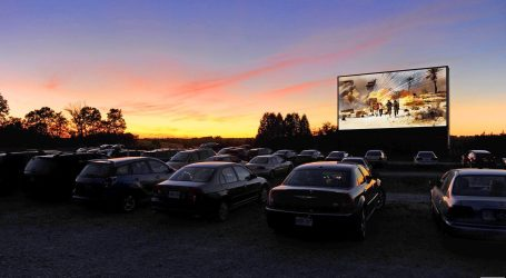Drive In, il cinema post Coronavirus