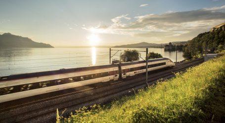 Treni per la Svizzera: comodi, veloci, convenienti