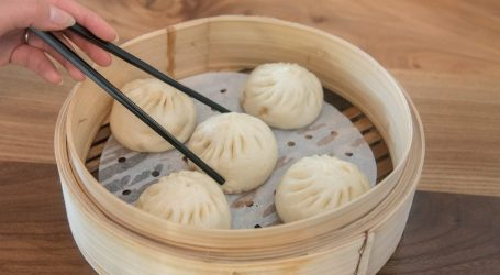 Dumpling Week all'East Market Diner