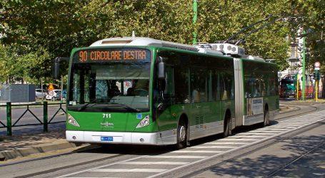 Nuovi filobus ATM: da luglio una flotta ad alta tecnologia