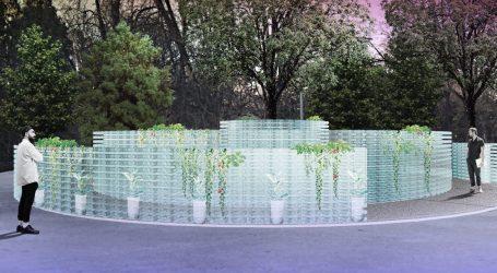 Clean the Oceans Pavilion contro la plastica negli oceani