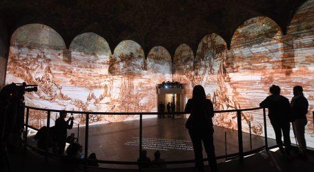 Leonardo mai visto: la mostra più vista dell'estate 2019
