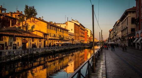 Milano sull'acqua: gli eventi da non perdere