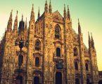 Turismo a Milano: a settembre più di un milione