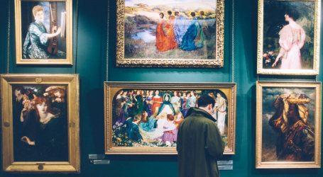 La nuova app per riconoscere i quadri