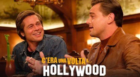 C'era una volta… Quentin Tarantino