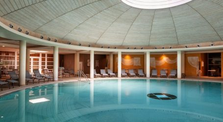 Vacanze in relax? Alle terme dell'Hotel Caesius Thermae & Spa Resort!