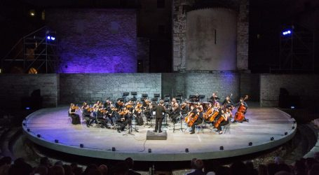 Young Talents Orchestra all'Elfo Puccini