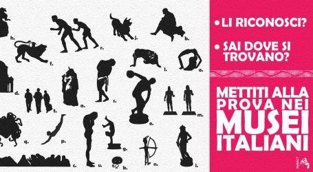 MiBACT musei gratis il primo dicembre
