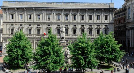Rinviata la mostra di Natale a Palazzo Marino