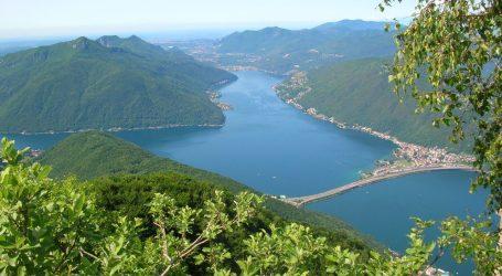 Valle Intelvi, un ponte verde tra due laghi