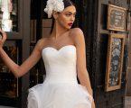 L'abito perfetto per un matrimonio da favola