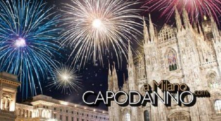 Capodanno a Milano in piazza: gli eventi da non perdere