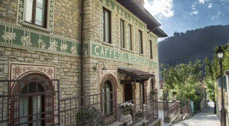 Al Borducan Romantic Hotel & Restaurant è sempre San Valentino