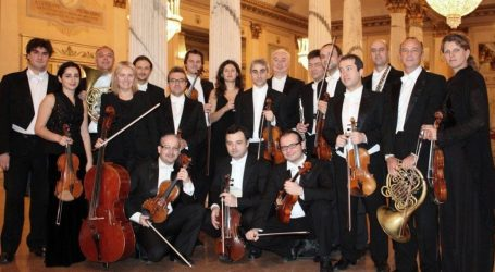 Il Gran Concerto dell'Epifania a Cortina con I Virtuosi del Teatro alla Scala