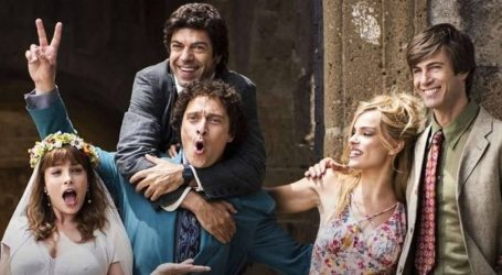 Lezione di Cinema con Gabriele Muccino all'Anteo