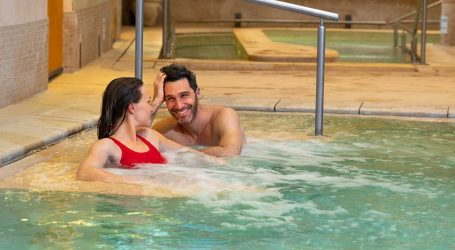 San Valentino all'Hotel Caesius Thermae & Spa Resort