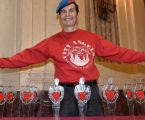 Mario Furlan e City Angels: il premio per la solidarietà