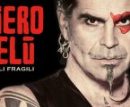 Piero Pelù presenta il suo nuovo album Pugili Fragili
