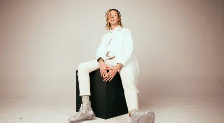DNA il nuovo album di Ghali e la tripla data a Milano