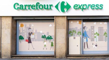 Carrefour fronteggia l'emergenza: ecco cosa sta facendo la catena