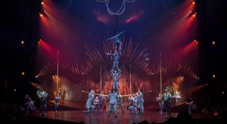 Il Cirque du Soleil e i suoi appuntamenti virtuali