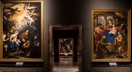 Pinacoteca di Brera e Haltadefinizione, incontri ravvicinati con l'arte