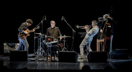 Blue Note Milano riparte con una serie di concerti in streaming