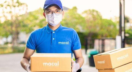 Apre Macai, supermercato online che assicura consegna nelle 24 ore
