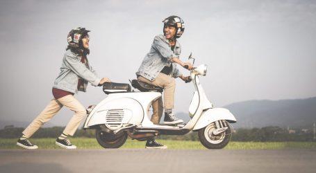 Dal Comune incentivi fino a 1800 euro per l'acquisto di scooter e moto