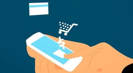 Spesa a Domicilio, l'app per sapere chi fa servizio di consegna a casa