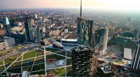 Milano City Studios: a Porta Nuova, il centro di produzioni cinetv