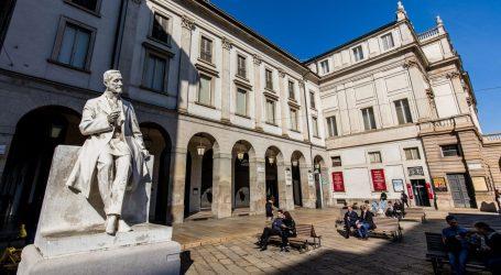 Museo Teatrale alla Scala riapre con visite su prenotazione