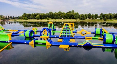 Estate 2020 all'Idroscalo Milano: AcquaPlay Water Sport Complex