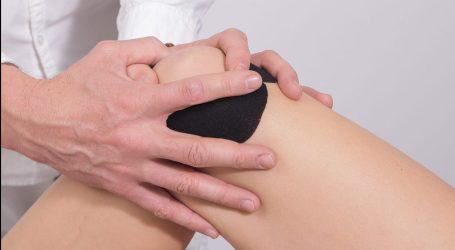 Il dolore al ginocchio: l'impatto del sovrappeso