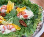 Cocciuto Milano aperto ad agosto con un menu internazionale